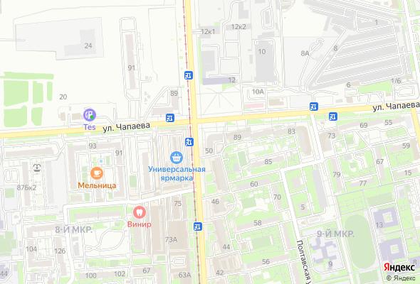 жилой комплекс Невский