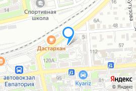 «Медика-Крым»—Мед. товары и оборудование в Евпатории