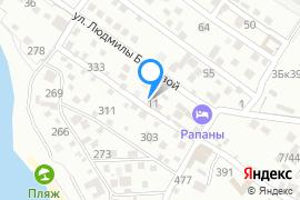 «Морская Феерия»—Гостиница в Севастополе