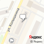Магазин салютов Североморск- расположение пункта самовывоза