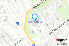 «Razio»—Аренда авто в Севастополе