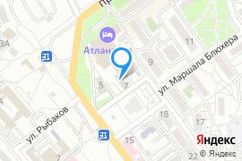 «Ковчег»—Мед. центр в Севастополе