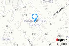 «Капоне»—Сауна в Севастополе