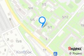 «Черное Море»—Аренда авто в Севастополе
