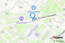 «Победа»—Спортивный клуб в Севастополе