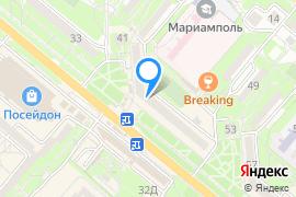 «Lemon bar»—Кафе в Севастополе