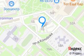 «MirasTattooStudio»—Салон красоты в Севастополе