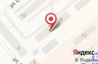 Схема проезда до компании Игвадан в Полярном