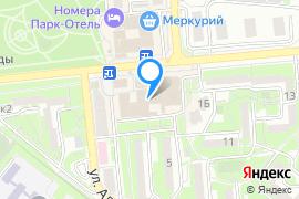 «Золотой Шар»—Боулинг-клуб в Севастополе