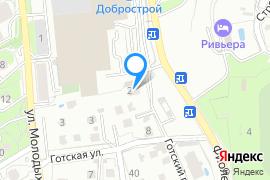 «Белые скакуны»—Аренда авто в Севастополе