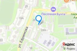 «Нехостел»—Хостел в Севастополе