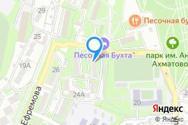 «Флора»—Гостиница в Севастополе