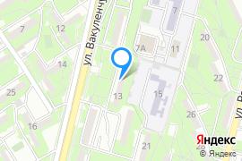 «Этуаль»—Салон красоты в Севастополе