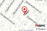 Схема проезда до компании Суши-Сет в Боброво