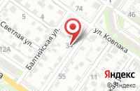 Схема проезда до компании Белгородская Монтажная Компания 31 в Белгороде