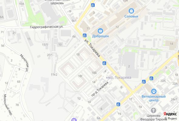 купить квартиру в ЖК Доброгород