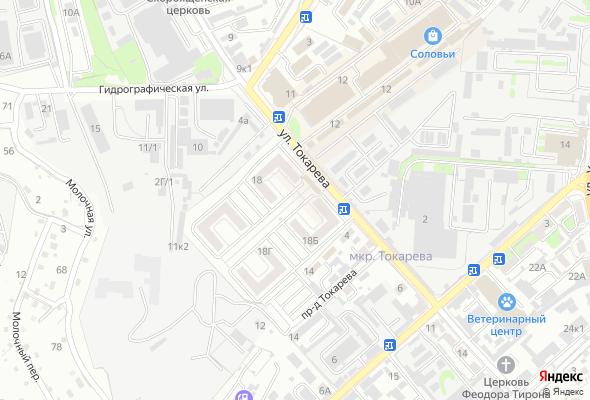 продажа квартир Доброгород