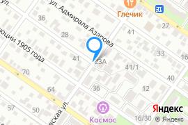 «Эра»—Общежитие в Севастополе