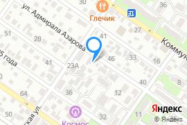 «Наутилус»—Гостиница в Севастополе