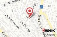 Схема проезда до компании Ивклиник в Иваново