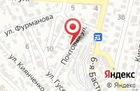 Схема проезда до компании Средняя общеобразовательная школа №31 в Экономическом