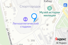 «Легион»—Пейнтбол в Севастополе