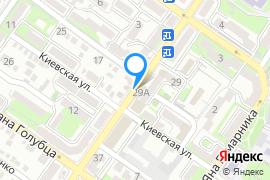 «Колесо и мотор»—Музей в Севастополе