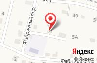 Схема проезда до компании АкваГеоКомплекс в Щапово