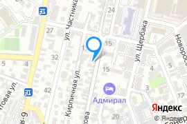 «Sevastopol»—Хостел в Севастополе