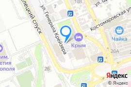 «Ирида-Тур»—Экскурсии в Севастополе