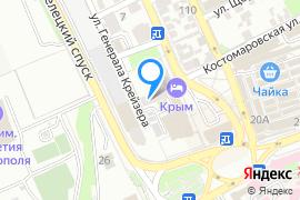 «Vasil Gym»—Фитнес-клуб в Севастополе
