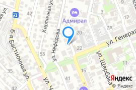 «Навигатор-Крым»—Дайвинг в Севастополе