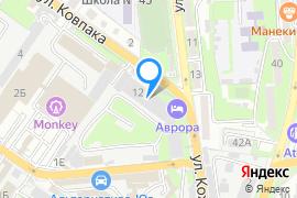 «Орлиное Гнездо»—Турбаза в Севастополе