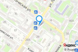 «Севастопольская федерация киокушинкай каратэ»—Спортивный клуб в Севастополе