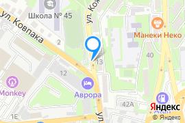 «Аврора»—Аренда авто в Севастополе
