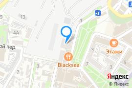 «Кенга»—Хостел в Севастополе