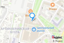 «Атмосфера»—Квест в Севастополе