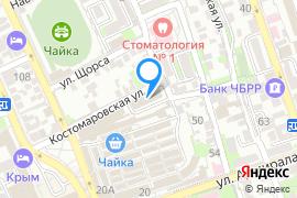 «Центр информационной медицины»—Мед. центр в Севастополе