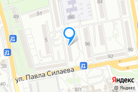 «Тандыр»—Кафе в Севастополе
