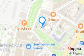 «GlamStyle»—Салон красоты в Севастополе