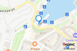«Пиратская Харчевня»—Развлекательный центр в Севастополе