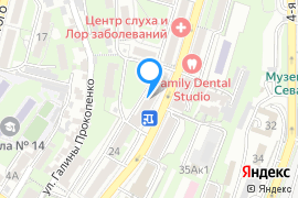 «Квеструм»—Квест в Севастополе