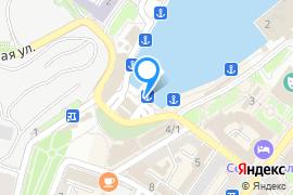 «Gals»—Речные в Севастополе