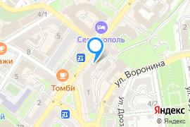 «Ассоциация Севастопольских Такси»—Такси в Севастополе