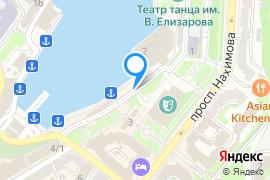 «Бастион»—Экскурсии в Севастополе