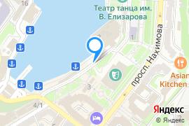 «Морские экскурсии и прогулки»—Экскурсии в Севастополе