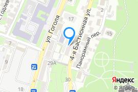 «Бастион»—Кафе в Севастополе