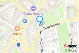 «Allianz Visa»—Визы и загранпаспорта в Севастополе