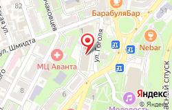 Студия персонального фитнеса в Севастополе по адресу ул. Гоголя, д.2, каб.220: цены, отзывы, услуги, расписание работы