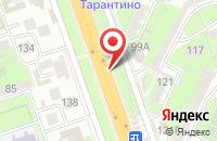 Схема проезда до компании Эксперт Ремонт в Крыме